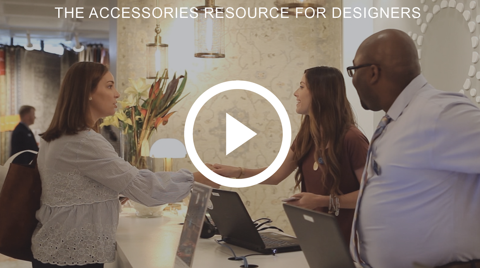 THE ACCESSORIES RESOURCE FOR DESIGNERS